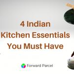 Indian Kitchen Essentials NRIs Must Have