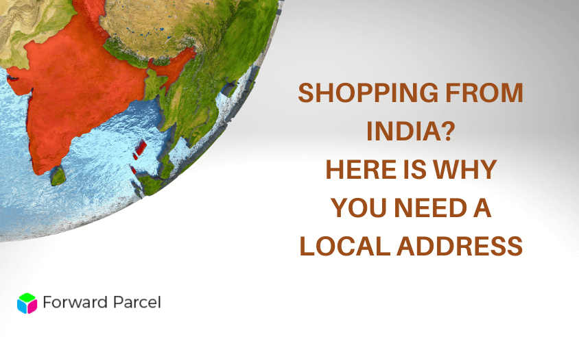 Source Indian Products Easily With A Local Address With Us