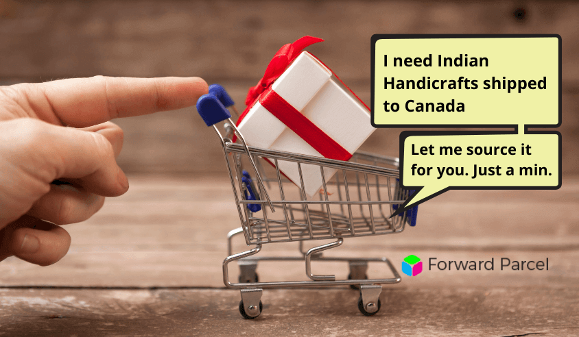 Special Shopping Experience For Indian Expats
